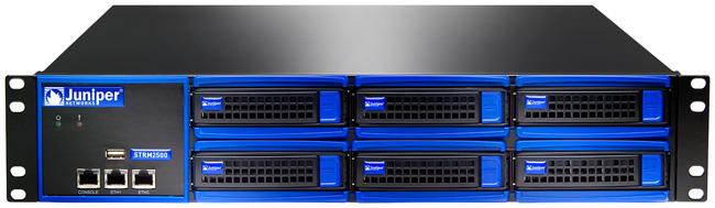 Juniper Server