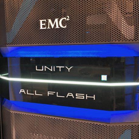 EMC Server