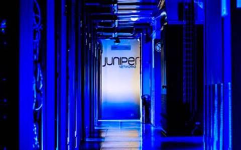 juniper-Servers