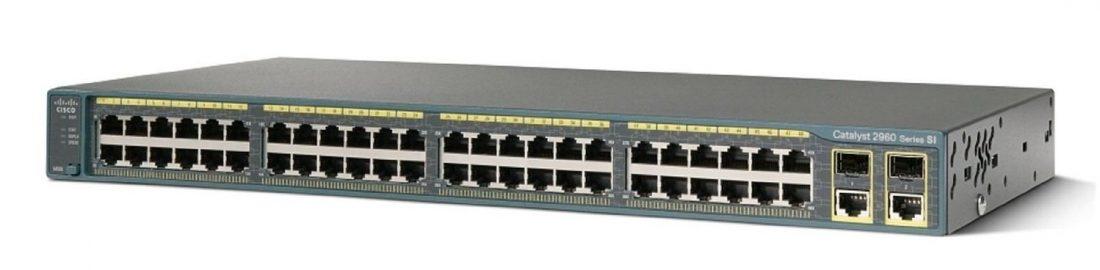 Cisco switches-2960