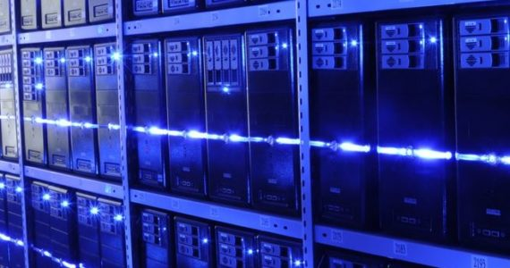 Top 10 biggest data centres from around the world