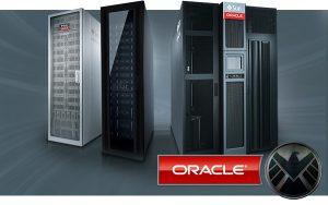 Oracle Storage